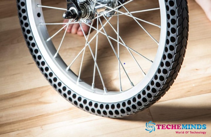 Can We Make Michelin Airless UPTIS  A Reality?