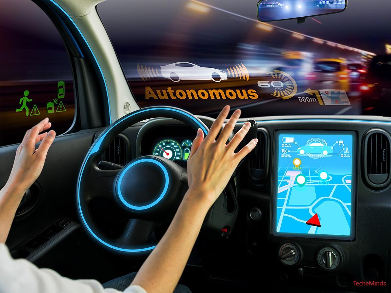 Autonomous Driving – The Future Of Driverless Vehicles