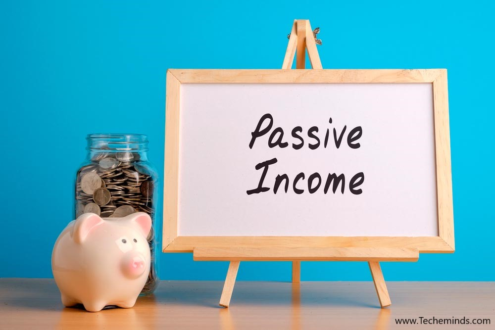 14 Ways To Generate Recurring Or Passive Income