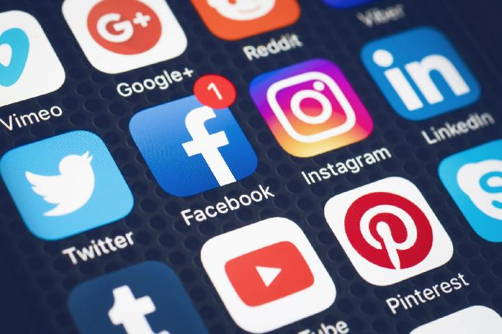 The Rise Of Social Media And Social Networks