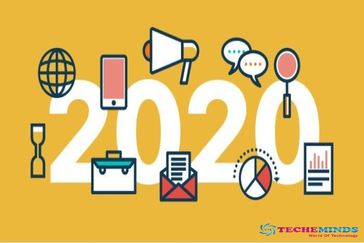 Best Content marketing trends for 2020