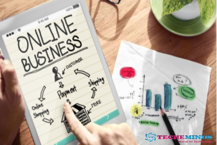 How Can I Start My Own Internet Business
