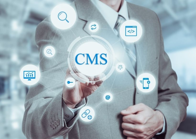 Content Management System | Top 8 CMS To Create a Website In 2021