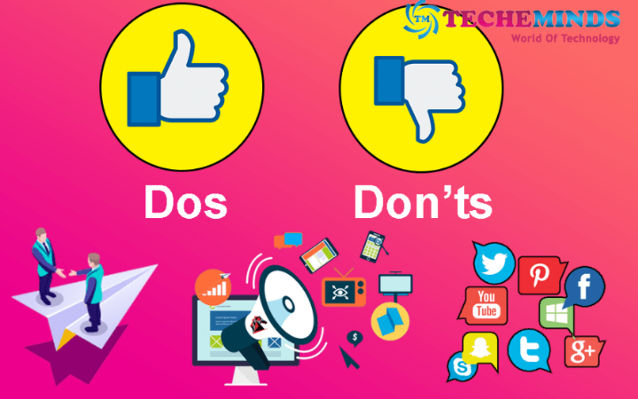 Do's And Don'ts When Using Digital Marketing
