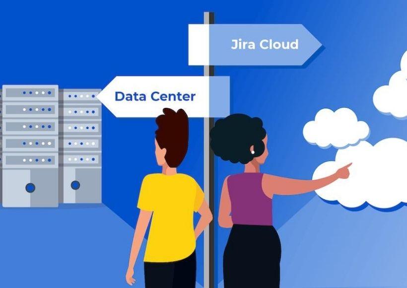 Comparison Of Jira Cloud And Data Center