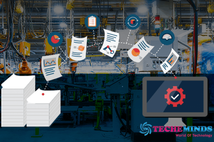Understand What A Paperless Industry Is And What Its Benefits Are?
