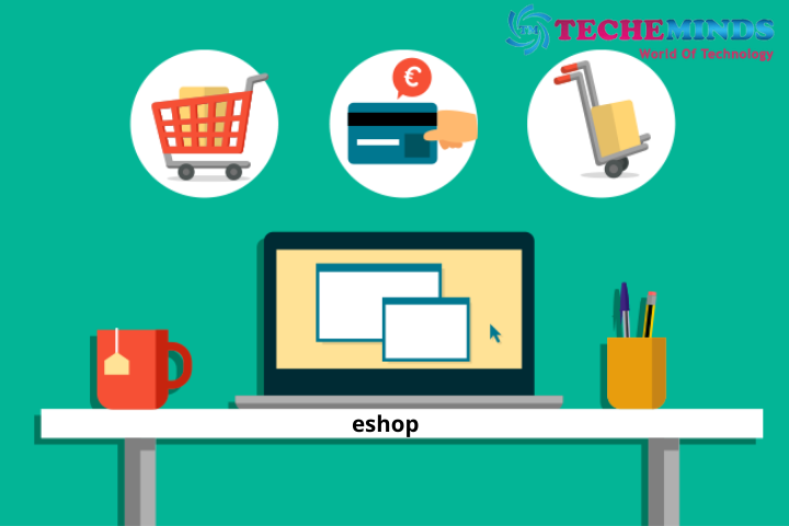 Build An Eshop – What Does It Take To Start From Scratch?