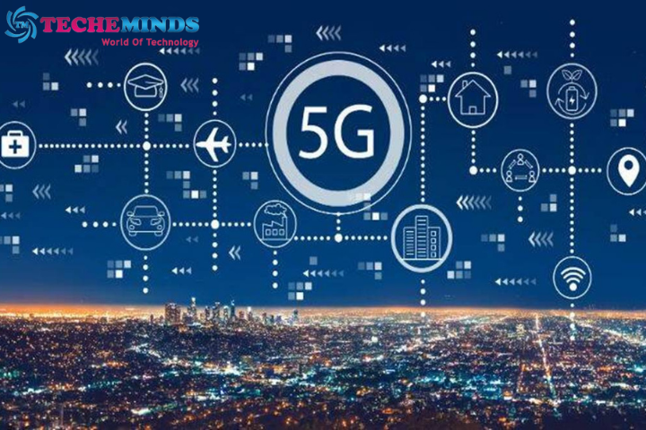 5G Internet, What Is It And What Implications Does It Have For Daily Life?