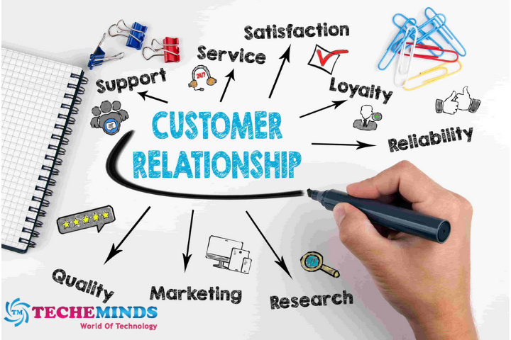 5 Ways To Build Success In A Customer Relationship
